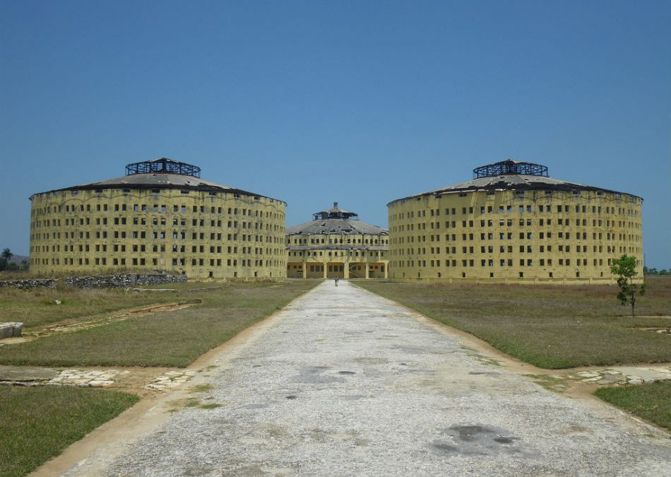 Unbreakable: 949 Days in a Cuban Prison